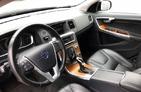 Volvo V60 06.09.2019
