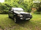 Mercedes-Benz ML 270 05.09.2019