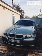 BMW 318 20.07.2019