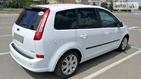 Ford C-Max 08.07.2019