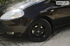 Fiat Grande Punto 07.08.2019