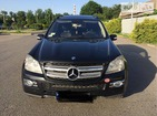 Mercedes-Benz GL 320 13.08.2019