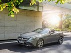 Mercedes-Benz SLC 180 14.06.2019