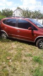 Chevrolet Tacuma 06.09.2019