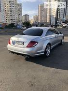 Mercedes-Benz CL 500 26.06.2019