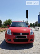 Suzuki Swift 08.07.2019