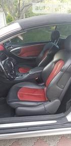 Mercedes-Benz CLK 500 13.08.2019