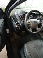 Ford Focus 01.08.2019
