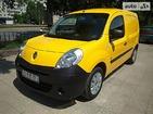 Renault Kangoo 22.06.2019