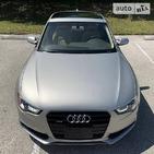 Audi A5 20.06.2019
