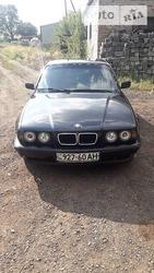 BMW 518 01.07.2019