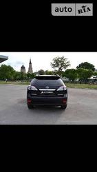 Lexus RX 350 03.08.2019