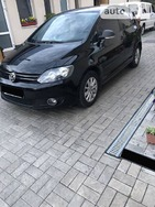 Volkswagen Golf Plus 12.07.2019