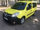 Renault Kangoo 13.07.2019
