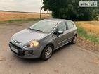 Fiat Punto EVO 19.07.2019
