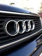 Audi 100 19.06.2019