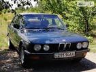 BMW 524 13.08.2019