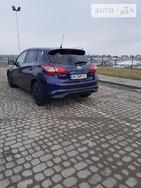 Nissan Pulsar 25.07.2019
