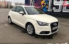 Audi A1 03.08.2019