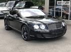 Bentley Continental 18.08.2019