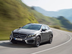 Mercedes-Benz GLA 220 18.06.2019