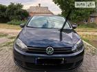 Volkswagen Golf 09.07.2019