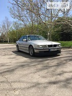 BMW 735 07.07.2019