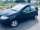 Fiat Punto 06.09.2019