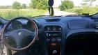 Alfa Romeo 156 13.06.2019