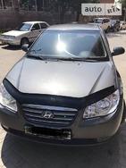 Hyundai Elantra 23.07.2019
