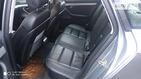Audi A4 Limousine 25.06.2019