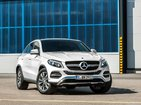 Mercedes-Benz GLE 350d 22.08.2019