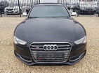 Audi S5 Coupe 16.06.2019