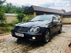 Mercedes-Benz CLK 320 12.07.2019