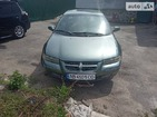 Chrysler Stratus 22.06.2019