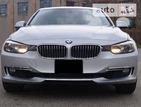 BMW 328 04.07.2019