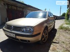 Volkswagen Golf 08.08.2019