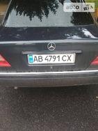 Mercedes-Benz C 200 20.08.2019