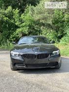 BMW Z4 31.07.2019