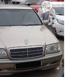 Mercedes-Benz C 180 07.07.2019