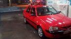 Dacia Solenza 21.06.2019