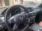 Mercedes-Benz ML 250 19.07.2019
