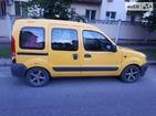 Renault Kangoo 16.07.2019