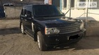 Land Rover Range Rover Supercharged 04.07.2019