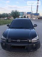 Hyundai Tucson 25.07.2019