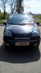 Chevrolet Tacuma 10.08.2019