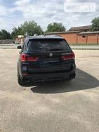 BMW X5 M 07.07.2019