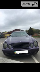 Mercedes-Benz CLK 230 06.09.2019
