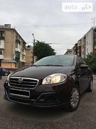 Fiat Linea 18.07.2019