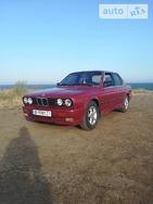 BMW 318 12.08.2019